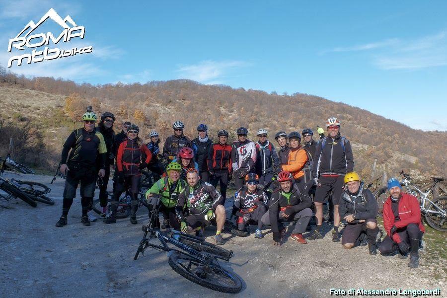 Il gruppo XC